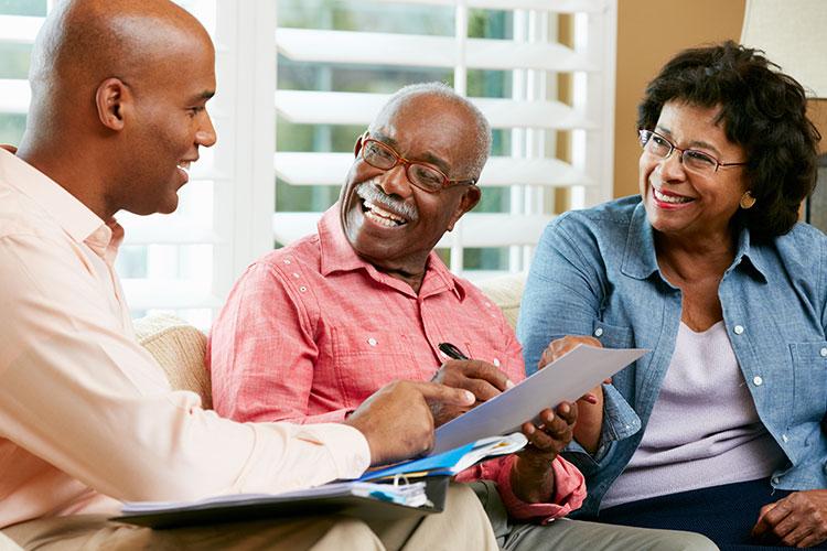 Mental Health Impacts Retirement Planning Strategies