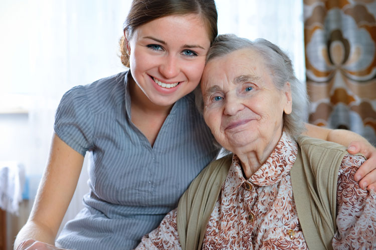 Helping Elderly Parents Manage Their Money